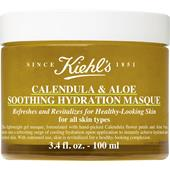 Kiehl's - Peelings e máscaras - Calendula & Aloe Soothing Hydration Masque