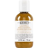Kiehl's - Nettoyage - Calendula Deep Cleansing Foaming Face Wash