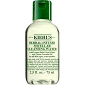 Kiehl's - Reiniging - Herbal Infused Micellar Cleansing Water