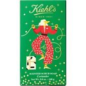 Kiehl's - Reinigung - Limited Holiday Edition Scented Scrub Soap