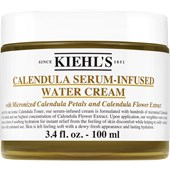 Kiehl's - Serummer & Koncentrater - Calendula Serum-Infused Water Cream