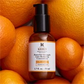 Kiehl's - Serums & concentraten - Powerful Strenght Line-Reducing Concentrate