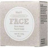 Klairs - Reinigung - Rich Moist Facial Soap