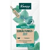 "Kneipp - Bath crystals - Bathing Cosmetics ""Erkältung"" Cold"