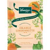 Kneipp - Badekristalle & Badesalze - Badekristalle Orange-Lindenblüte
