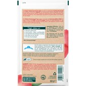 "Kneipp - Bath salts - Bath Crystals ""Rücken Wohl"" Back welfare"