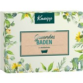 Kneipp - Bath oils - Healthy Bathing Set