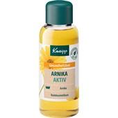 Kneipp - Bath oils - Health Bath & Muscle Welfare