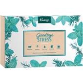 Kneipp - Badeöle - Goodbye Stress Geschenkset