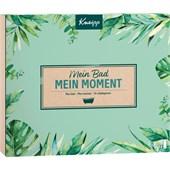 Kneipp - Badeöle - Mein Bad Mein Moment Geschenkset