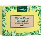 Kneipp - Bath oils -