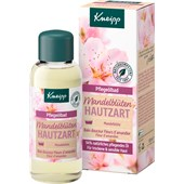 Kneipp - Badoliën - Verzorgende badolie amandelbloesem zachte huid