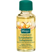 Kneipp - Bath oils - Nurturing Oil Bath Beauty Secret