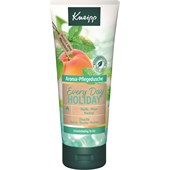 Kneipp - Duschpflege - Aroma-Pflegedusche Every Day Holiday
