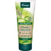 Kneipp - Duschpflege - Aroma-Pflegedusche Muntermacher