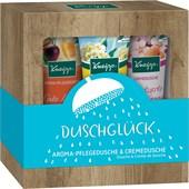 Kneipp - Duschpflege - Duschglück Geschenkset
