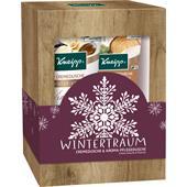 Kneipp - Duschpflege - Geschenkset Wintertraum