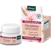 "Kneipp - Facial care - Night Cream ""Mandelblüten Hautzart"" Almond Blossom"