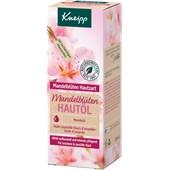 Kneipp - Iho- ja hierontaöljyt - Ihoöljy mantelinkukka ihoystävällinen