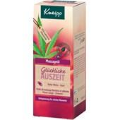 """Kneipp - Skin & massage oils - Massage Oil """"Glückliche Auszeit"""" Happy down-time"""
