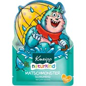 """Kneipp - Children baths - Naturkind Bubble Bath """"Matschmonster"""" Mud Monster"""