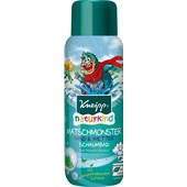 "Kneipp - Children baths - Naturkind Bubble Bath ""Matschmonster"" Mud Monster"