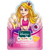 "Kneipp - Children baths - Naturkind Bubble Bath ""Seeprinzessin"" Sea Princess"