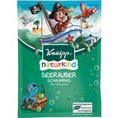 """Kneipp - Children baths - Naturkind Bubble Bath """"Seeräuber"""" Buccaneer"""