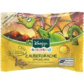 "Kneipp - Children baths - Naturkind Bubble Bath ""Zauberdrache"" Magin Dragon"