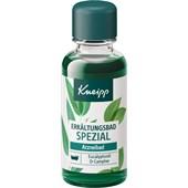 Kneipp - Körperpflege - Erkältungsbad Spezial