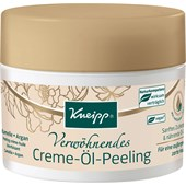 Kneipp - Körperpflege - Verwöhnendes Creme-Öl Peeling