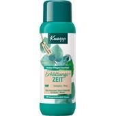 "Kneipp - Skum- & cremebad - Aroma-plejeskumbad ""Erkältungszeit"" Forkølelsestid"