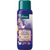 "Kneipp - Foam & cream baths - Aroma Care Bubble Bath ""Zeit für Träume"" Time to dream"
