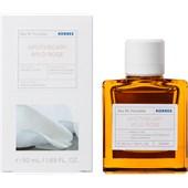Korres - Collection - Apothecary Wild Rose Eau de Toilette Spray