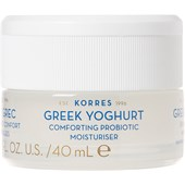 Korres - Hydration - Greek Yoghurt Comforting Probiotic Moisturising Cream