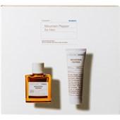 Korres - Limited sets - Mountain Pepper Gift Set