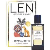 LEN Fragrance - Histoire Privée - Chrystal Bomb Extrait de Parfum