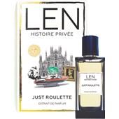 LEN Fragrance - Histoire Privée - Just Roulette Extrait de Parfum