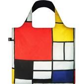 LOQI - Taschen - Tasche Piet Mondrian