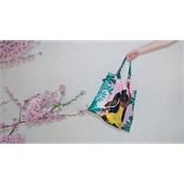 LOQI - Taschen - Tasche Celeste Wallaert