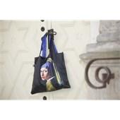 LOQI - Taschen - Tasche Johannes Vermeer