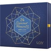 L.O.V - Augen - Adventskalender