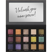 L.O.V - Occhi - Extented Vibes Edition Eyevotion Palette