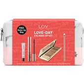 L.O.V - Augen - Love-Day Geschenkset