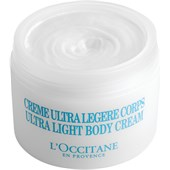 L'Occitane - Karité - Ultra Light Body Cream
