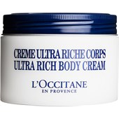L'Occitane - Karité - Ultra Rich Body Cream
