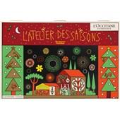 L'Occitane - Shampoo - Advent Calendar