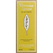 L'Occitane - Verbene - Sommer-Verbene Eau de Toilette Spray