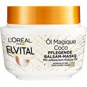 L'Oréal Paris - Elvital - Öl Magique Jojoba Intensivmaske