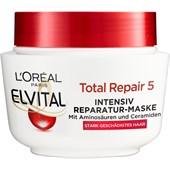 L'Oréal Paris - Elvital - Total Repair 5 Intensivmaske